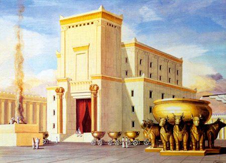 תוצאת תמונה עבור תמונות של קורבנות בבית המקדש